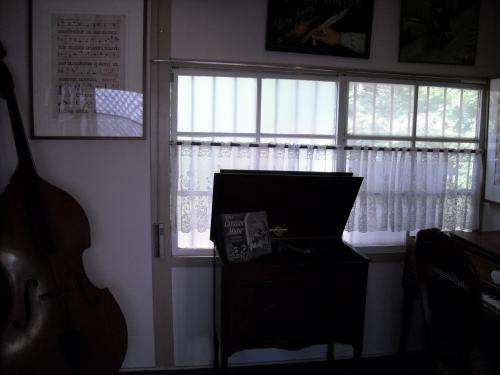 旧フリューガ邸 明治後期築。<br />単体での入場は500円。<br />通年公開。