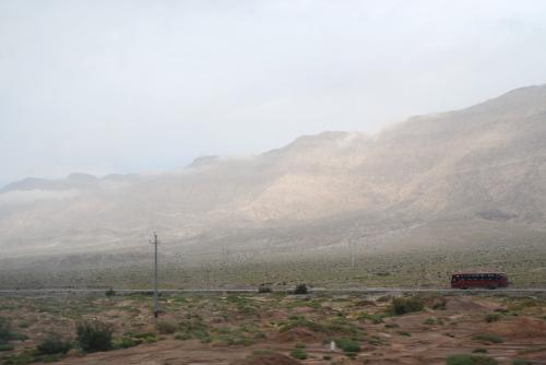 巴楚→莎車209km、喀什→莎車は290km。<br />出迎えに来て呉れた老韓の奥さん(爺ぃの妹さん)は、喀什から巴楚の200kmも加えると、約700kmも走った事に!本当にご苦労様でした!有り難う御座いました・・・(_ _;