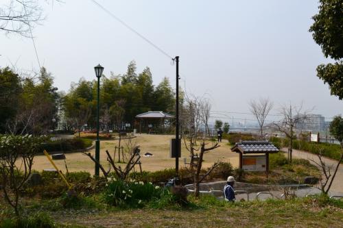 見晴らし公園