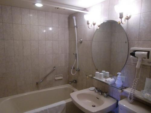 清潔なバスルーム(写真)