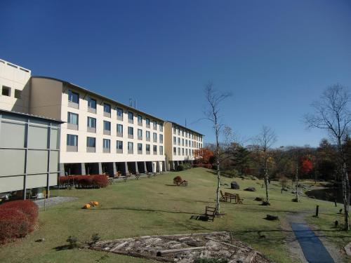 次に「清里高原ホテル」(写真、以下参照)に行く。宿泊する訳でもなく、ランチ・喫茶利用でもない。目的は次の写真にある。<br />http://www.kiyosatokogen.jp/<br /><br />