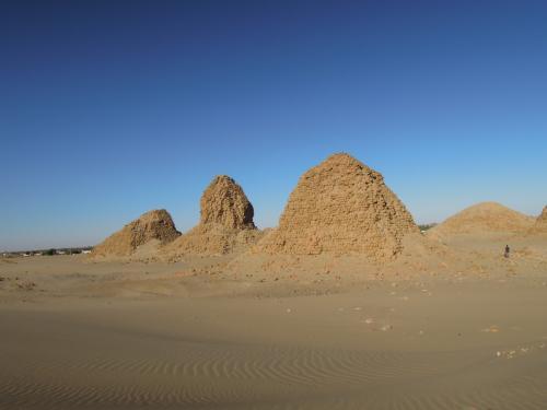 アスペルタ王の墓