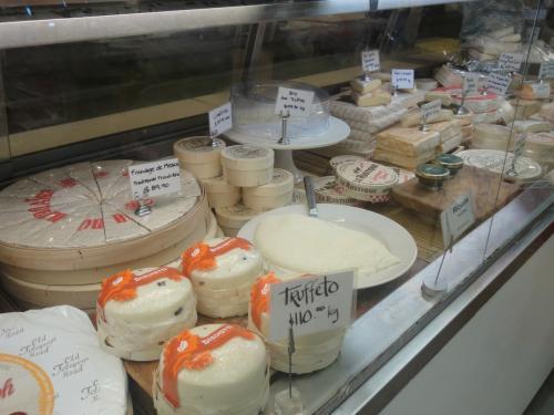 チーズ屋さんや、
