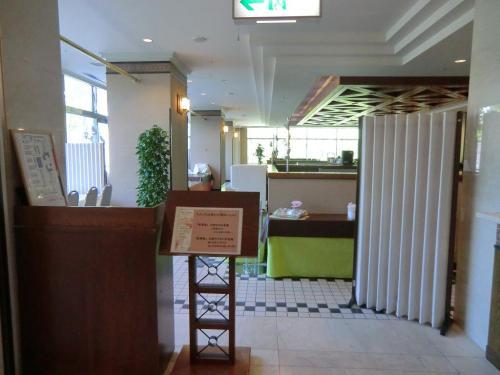 翌日の朝食はホテル棟1階にあるレストラン「フォーシーズン」(写真)に行く。