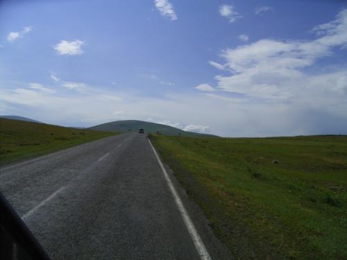トルコの東部国境地帯