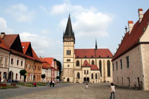 聖エギーディウス教会