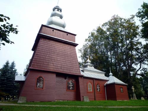 ティリチの教会