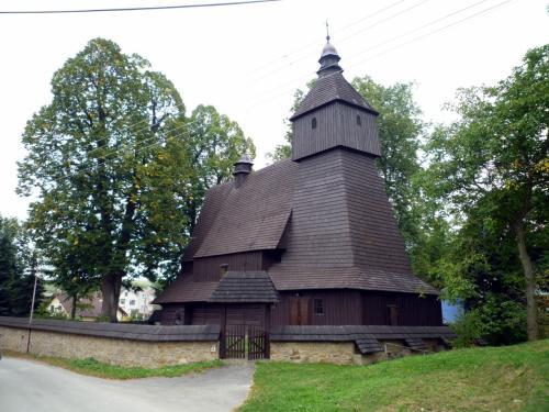 聖フランシス・アシス教会。