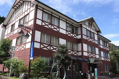 黒部川電気記念館<br />http://www1.kepco.co.jp/pr/kurobe/index.html<br /><br />無料で入れるらしいが今回は時間がなくパス