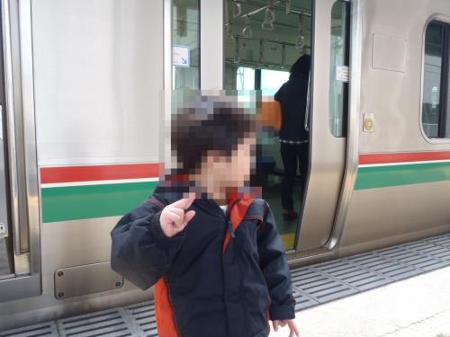 仙山線に乗ったり・・・<br />奥羽本線にも乗って、前回乗った「つばさ」は今回は乗りませんでしたが6回も見た!!と大満足で帰ってきました。