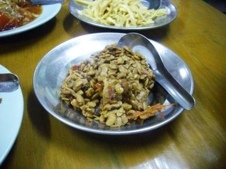 最後に、これが納豆です。<br />