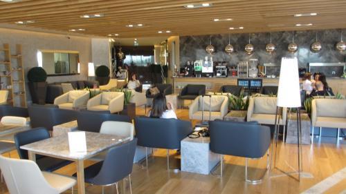 アタチュルク空港(イスタンブール)の国内線で、プライオリティ・パスが使えるラウンジはこちら