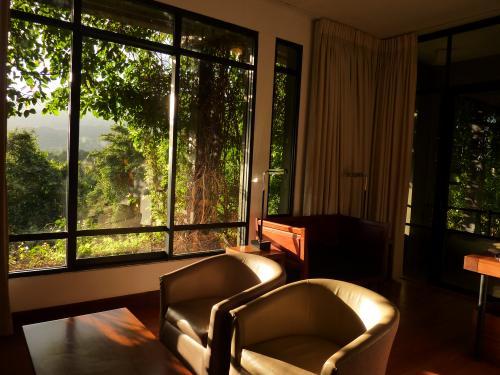部屋はスーペリア、アパートメント、デラックス、ラクジュアリというカテゴリがあり私が選んだのはラグジュアリルーム