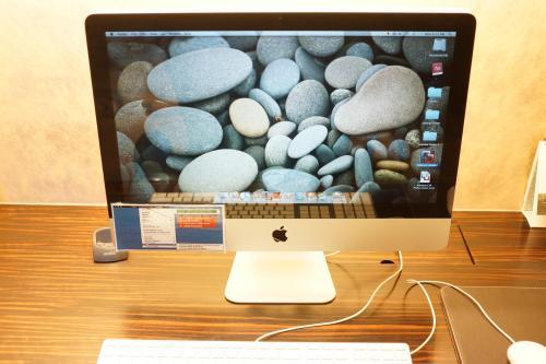 PCはMac