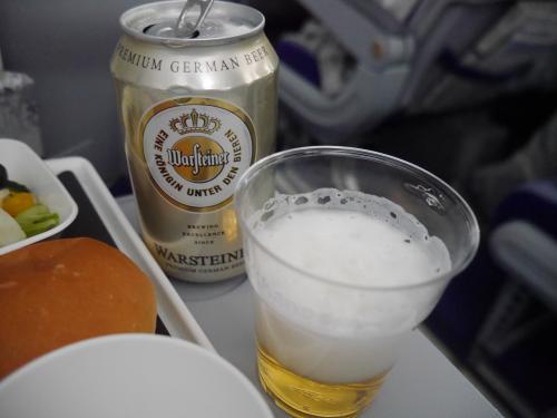ドイツビールも忘れてはいけない!