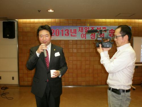 母語である中国語や朝鮮語を学ぶ機会が少なくなる、話せなくなることは朝鮮族の方にとって心配なことでしょう。