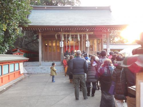 ダイジェスト-2:富岡八幡宮<br /><br />鎌倉鶴岡八幡宮の北東の鬼門の位置に祭られた、<br />地元の方のご信仰の集まるこの地方では、有名な神社<br />のようです。