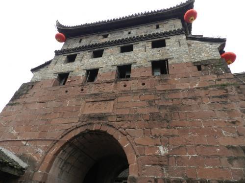 中国南部・少数民族の村々と鳳凰古城を訪ねる。鳳凰古城!(3ページ)