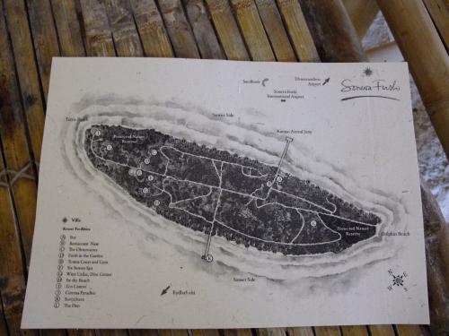 ソネバフシ 全体MAP