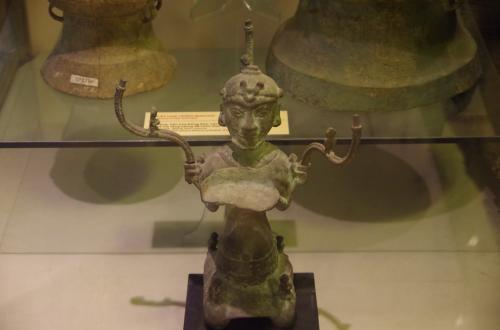 青銅器文明