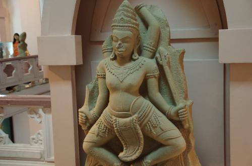 ヒンドゥの神様