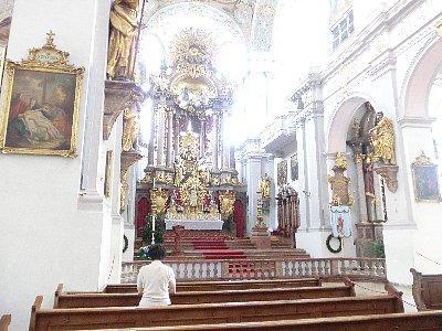 フラウエン教会(聖母教会)