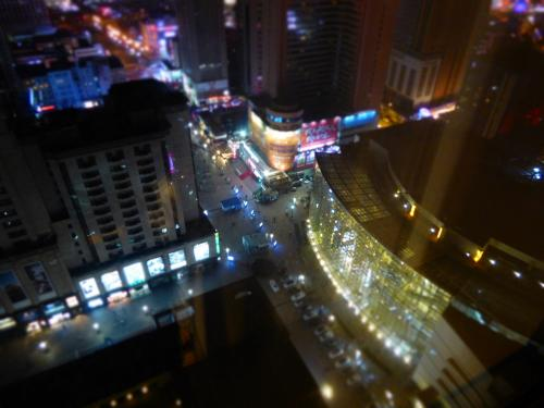 大連のいつものホテルに到着です。<br />仕事を終えて、2日後、ついに瀋陽に向けての日帰り旅行です。