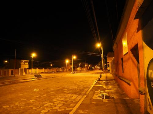 夜中の一人歩き・・・怖いけど、誰もいない。<br /><br />3時、HODAKA集合!!<br /><br />韓国人2人、日本人4人のツアー。