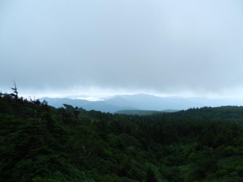 さすがに山の風景がとても美しいです!