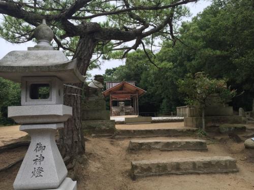 『護王神社』<br /><br />江戸時代から続く神社が再現されています。<br /><br />