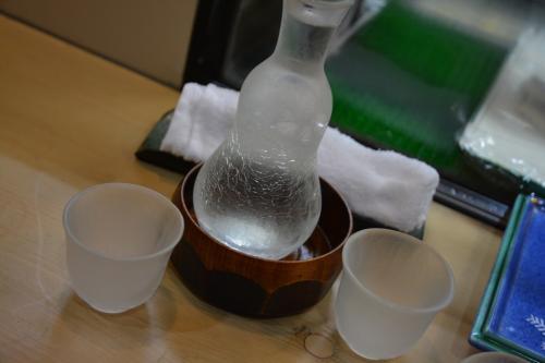 次の日本酒は、