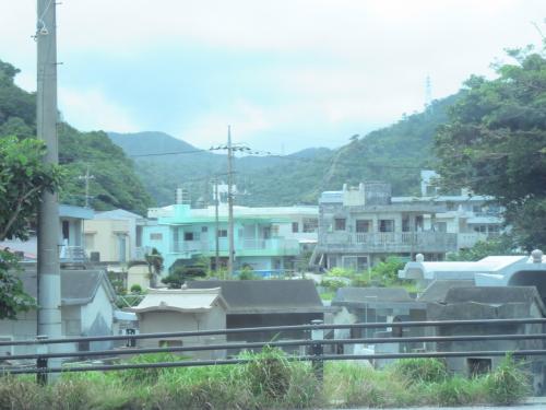 沖縄の墓だー
