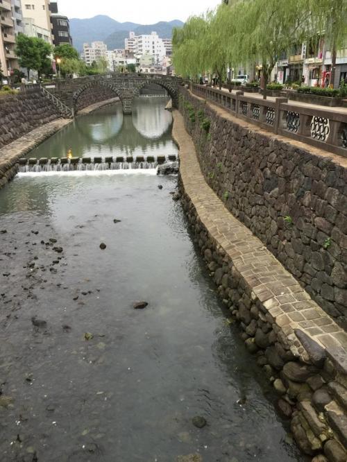 眼鏡橋<br />