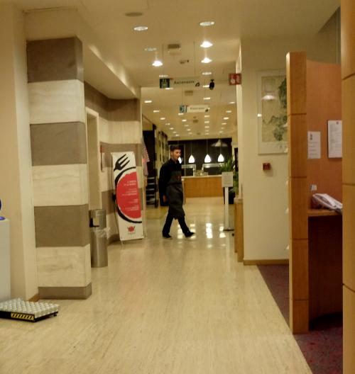 Ibis Hotel Florence Airport