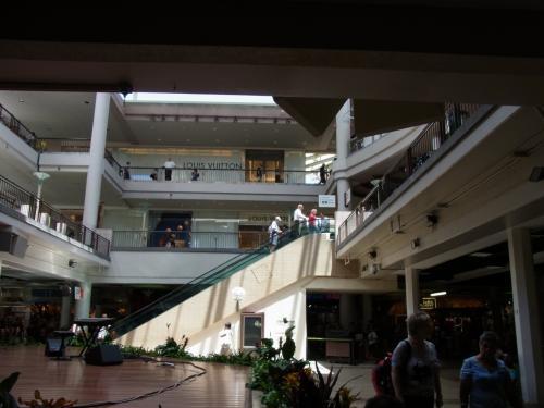 アラモアナショッピングセンター<br /><br />