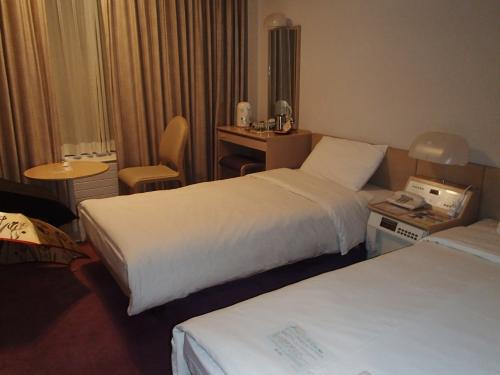 雫石プリンスホテル 岩手県です。<br /><br />お部屋はツイン 6階<br /><br />部屋からの眺めは、真っ暗でなにも見えない~<br /><br />到着時間は、18時40分頃