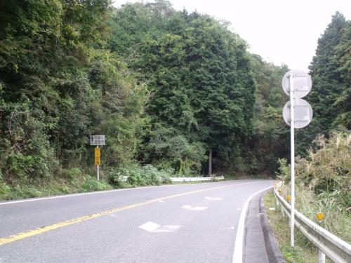 延暦寺まで2kmまでやって来ました。