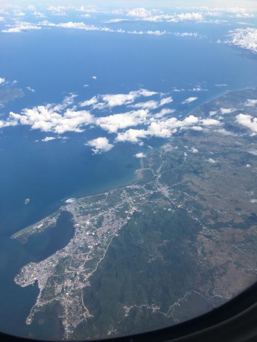 セブ島通過。<br /><br />多分…セブ島。
