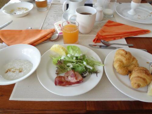 朝食の種類が豊富な事もポイント高いです。<br />子供たちも毎日モリモリ食べていました。<br /><br />母はご飯の支度&片づけをしなくて良いので、それだけでありがたいです。
