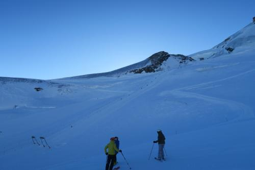 スキースターコース