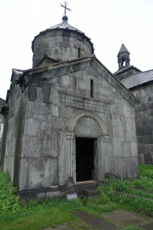 アストヴァシャシン聖堂。