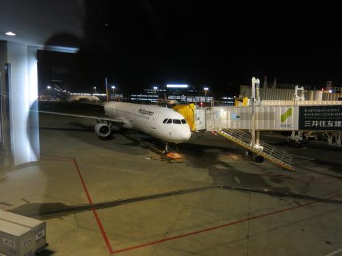 GWを控えた週末の夜、成田発のマレーシア航空。<br />お値段は10万円。<br />ハイシーズンゆえ、仕方ない。<br />でも、夜発はいいですね。仕事終わりから200%活用できるし。