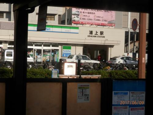 0632.平和公園~浦上天主堂~原爆爆心地~電停浦上駅から乗車。<br /><br />築町のホテルで朝食。