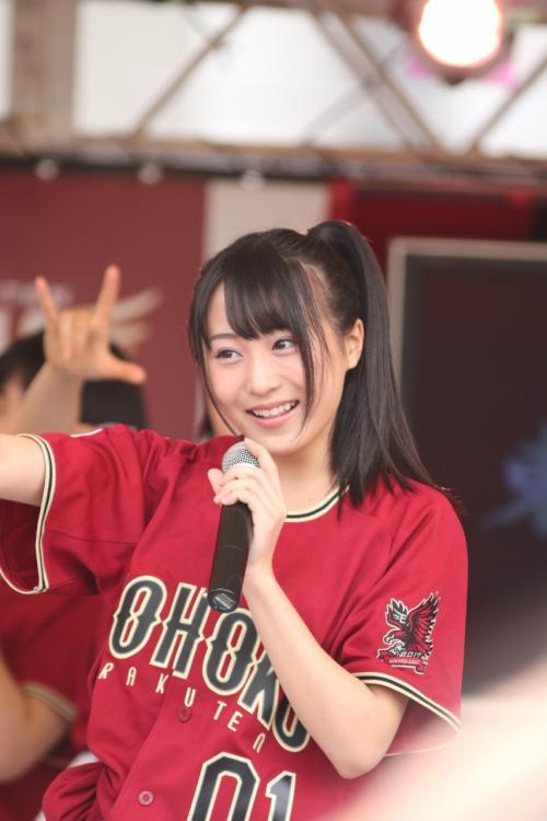 坂口渚沙さん