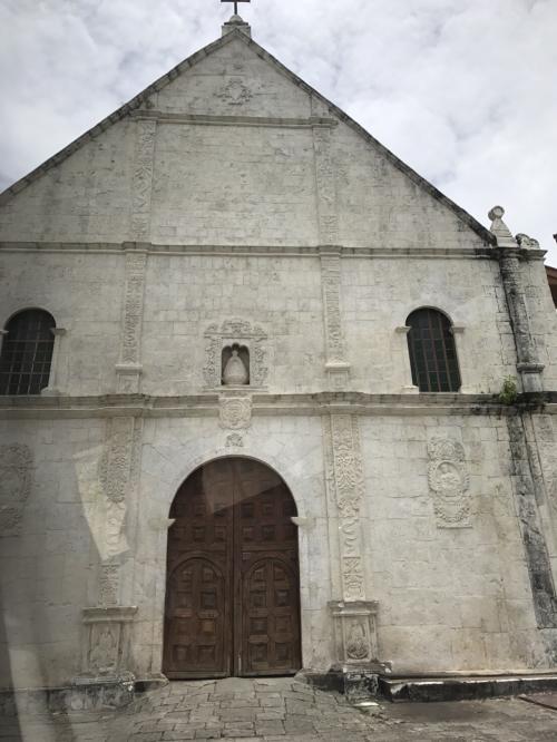 こちらは教会。<br /><br />