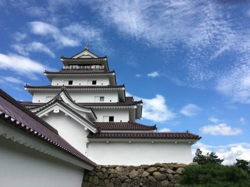 會津の歴史を知ることで、幕末を見る目が変わりました。<br /><br />帰り際に見た鶴ヶ城がかっこよかったです!