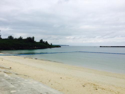 パイナガハマビーチ