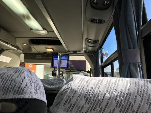 いつものように釧路空港からまずは羽田空港へ。<br /><br />結構長い旅程なので、今回は荷物が多めでした。<br />というわけで、羽田空港からのリムジンバスを利用することに!<br /><br />羽田空港→東京駅→山手線で神田駅<br /><br />という行程です。
