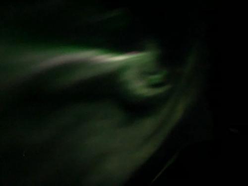 素敵なオーロラと北斗七星が見られる<br />貴重な時間もあっという間に過ぎ、<br />この日は2時30分頃に解散しました。<br />