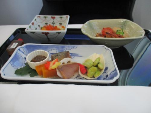 前菜と小鉢
